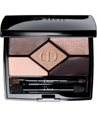 DIOR Č. 508 - Nude Pink Design 5 Couleurs Designer Oční ksíny 6 g