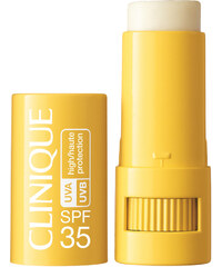 Clinique SPF 35 Targeted Protection Stick Balzám na rty s ochranným faktorem 6 g