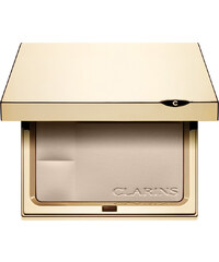 Clarins 00 - transparent opale Ever Matte Poudre Compacte Pudr 10 g