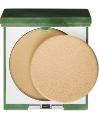 Clinique Č. 04 - Honey Stay Matte Sheer Pressed Powder Oil Free Pudr 7.6 g