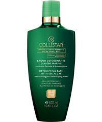 Collistar Colliksar Detoxifiyng Bath With Sea Algae Tělový peeling 400 ml
