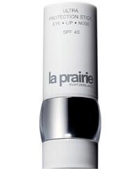 La Prairie Ultra Protection Stick Eye - Lip Nose SPF 40 Balzám na rty s ochranným faktorem 10 g