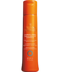 Collistar Colliksar After-Sun Rebalancing Cream-Shampoo Šampon po opalování 200 ml