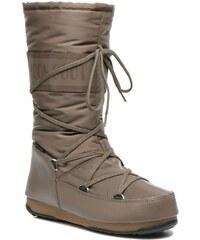 Moon Boot - We Soft Shade - Sportschuhe für Damen / braun