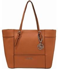Guess Shopping Bag cognac