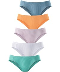 PETITE FLEUR Bikinislip 5 Stck.