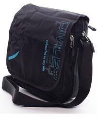 Sportovní taška-crossbody Brad Diviley 7006