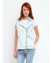 Top Secret Vesta dámská jeans