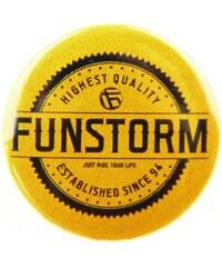 Placka Funstorm Montel orange ONE SIZE