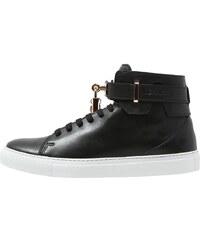 Michalsky MONACO Sneaker high schwarz