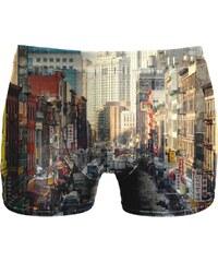 Mr. GUGU & Miss GO Underwear Downtown
