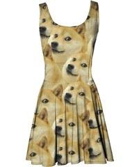 Mr. GUGU & Miss GO Dress Doge
