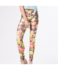 Mr. GUGU & Miss GO Leggings