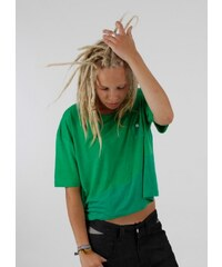 Skank Dámské tričko Stackie Tee Green