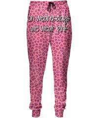 Mr. GUGU & Miss GO Sweatpants Pink