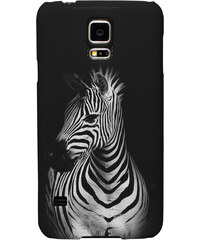Mr. GUGU & Miss GO iPhone/Samsung Case Zebra