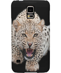 Mr. GUGU & Miss GO iPhone/Samsung Case Leopard