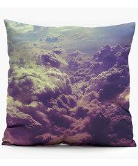 Mr. GUGU & Miss GO Pillow Clouds