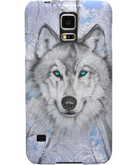 Mr. GUGU & Miss GO iPhone/Samsung Case Wolves