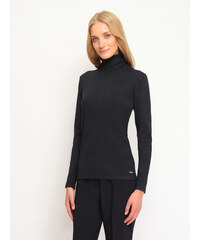 Top Secret Lady's Turtleneck