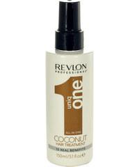 Revlon Uniq One Coconut 150ml Maska na vlasy W Neoplachovací maska 10v1