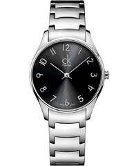 Calvin Klein Classic Midsize Damenuhr K4D2214X