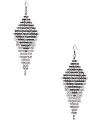 Guess Náušnice Bella Slinky Sparkle Earrings