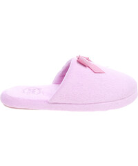 Gioseppo Coleta domácí pantofle růžové