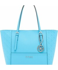 Guess Kabelka Delaney Saffiano Small Classic Tote