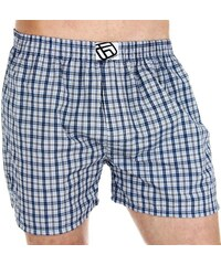 Pánské trenky Funstorm Boxer shorts white 5613 M