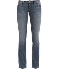 Mavi OLIVIA Jeans Straight Leg shaded soho