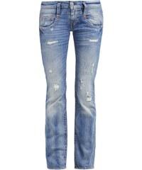 Herrlicher PITCH Jeans Straight Leg extreme