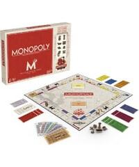 Hasbro Monopoly k 80. výročí CZ