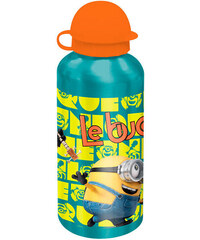 Disney ALU láhev Mimoni, 500 ml