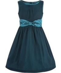 Retro šaty Lindy Bop Mini Candy Teal