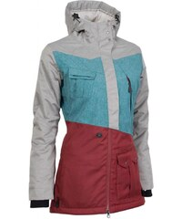 Zimní bunda dámská WOOX Celeste Ladies' Celeste