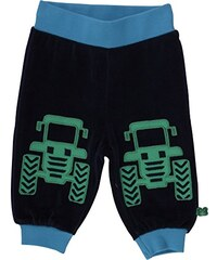 Fred's World by Green Cotton Baby - Jungen Hose Tractor Applique Pants