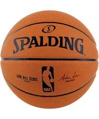SPALDING NBA Gameball Replica Outdoor Basketball