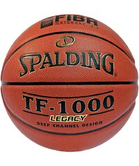 SPALDING TF 1000 Legacy (74-451Z) mit FIBA Basketball