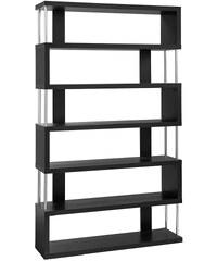 Regal »Reggi«, mit 6 Fächer