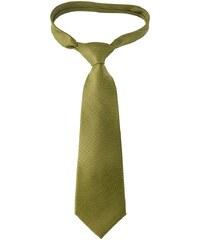 Trachten-Krawatte aus reiner Seide
