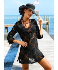 bpc selection Tunique de plage noir femme - bonprix