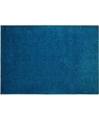 "Barbara Becker Outdoorteppich b.b. home passion ""Miami Style"" Höhe 23 mm Kunstrasen-Look blau 2 (B/L: 67x130 cm),3 (B/L: 140x200 cm),5 (B/L: 200x200 cm)"