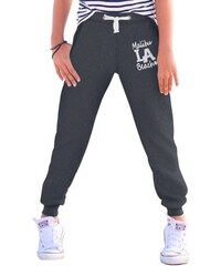 Arizona Jogginghose für Mädchen blau 128/134,140/146,152/158,164/170,176/182