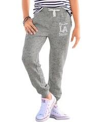 Arizona Jogginghose für Mädchen grau 128/134,140/146,152/158,164/170,176/182