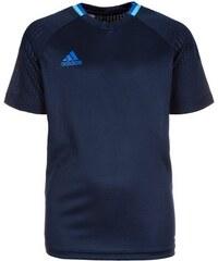adidas Performance Condivo 16 Trainingsshirt Kinder blau 116,128,140,152,164
