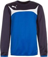Esito 3 Trainingssweat Kinder Puma blau 140 - M,152 - L,164 - XL,176 - XXL