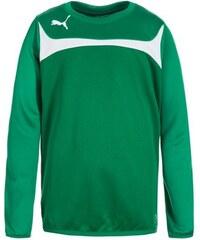 Esito 3 Trainingssweat Kinder Puma grün 128 - S,140 - M,152 - L,164 - XL,176 - XXL