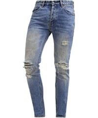 Topman Jeans Skinny Fit blue