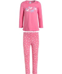 Sanetta Pyjama juicy pink